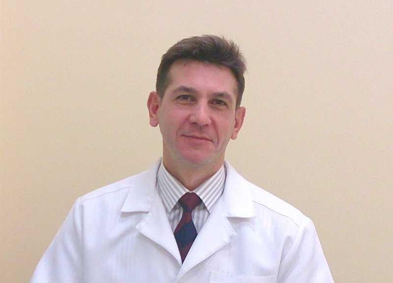 Евгений Сас